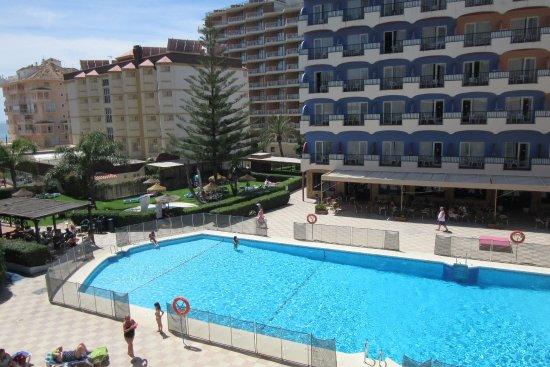 Hotel Monarque Fuengirola Park Photo