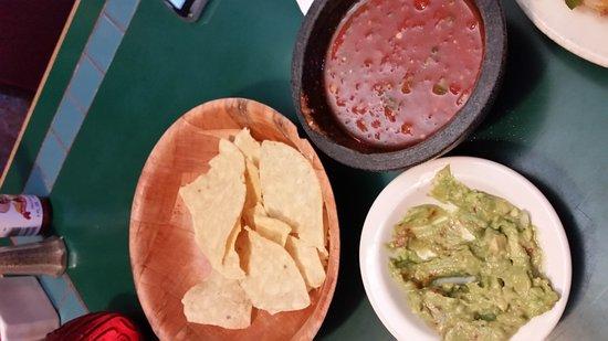 San Bruno, Kaliforniya: Celia's Mexican Restaurant