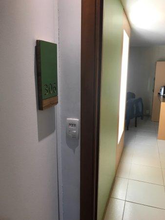 Verdegreen Hotel張圖片
