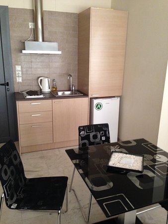 Gazi, Grækenland: Alexander Appartments