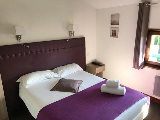 Rhone, Frankrig: Chambre