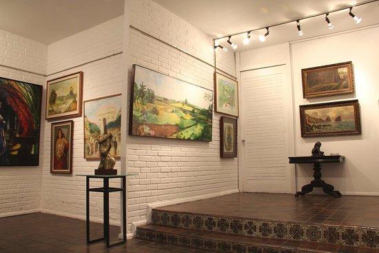 Rodrigues Galeria de Artes