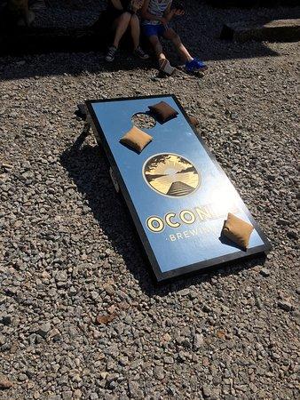 Greensboro, GA: Oconee Brewing Company