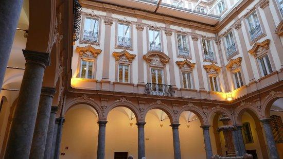 Grand Hotel Piazza Borsa Palermo Review