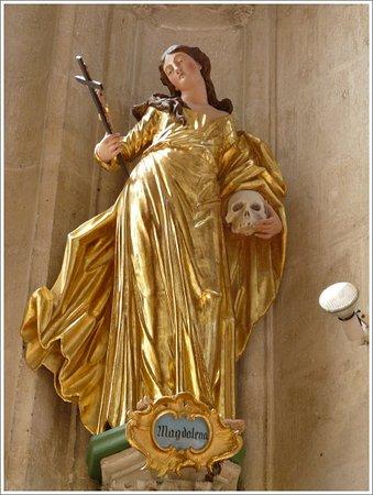 Krems an der Donau, Austria: Mary Magdaline