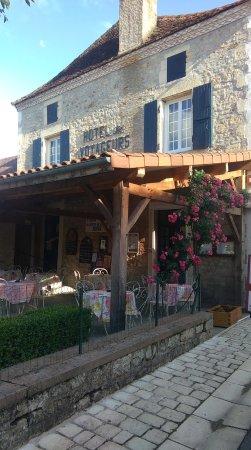 Hautefort, Frankrig: Cocopat