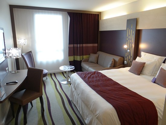 Mercure Chartres Centre Cathedrale - Superior #126