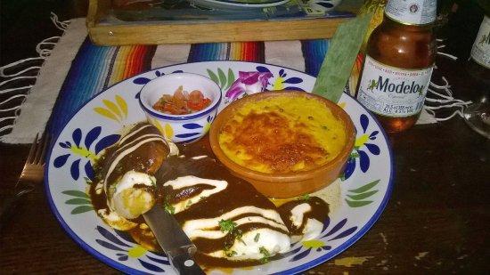 Tres Amigos Winterthur: Mexican