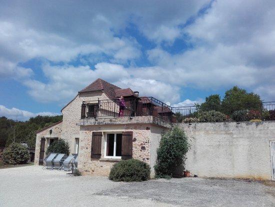 Mauzens-et-Miremont, France: 20170428_124246_large.jpg
