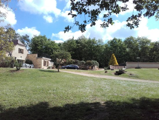 Mauzens-et-Miremont, Francia: 20170428_114305_large.jpg