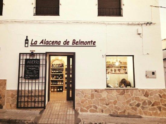 imagen La Alacena de Belmonte en Belmonte