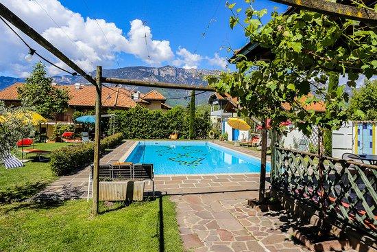 Hotel Villa Groff Di Ora