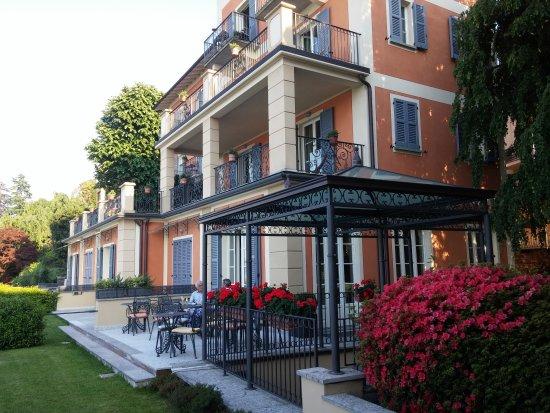Hotel Residence La Luna Nel Porto