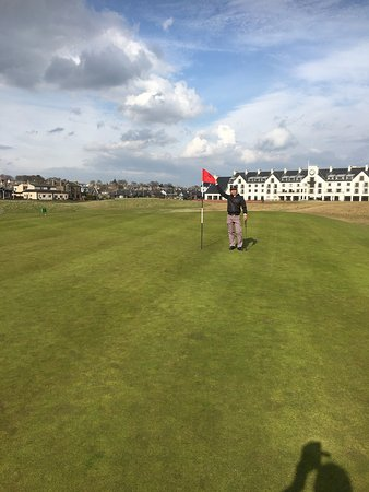 Carnoustie Golf Course Hotel : photo1.jpg
