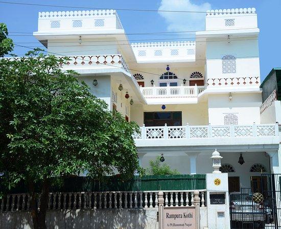 Rampura Kothi