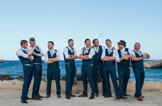 Кала-Мурада, Испания: Perfect for weddings