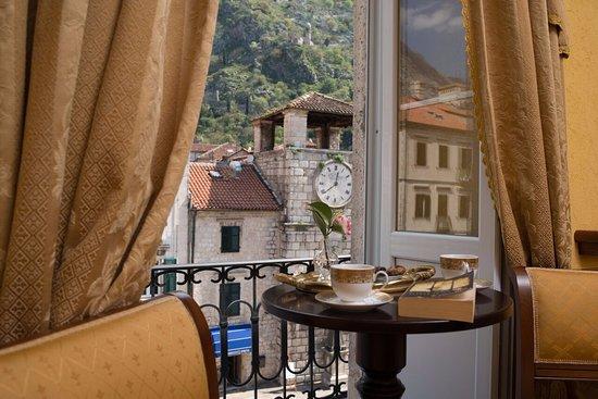 Historic boutique hotel cattaro for Historic boutique hotel