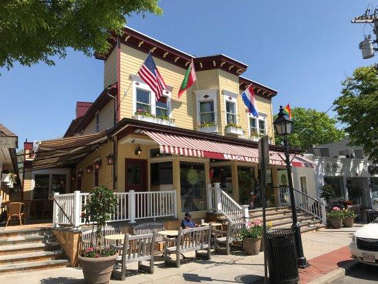 Westhampton Beach, NY: The Beach Bakery
