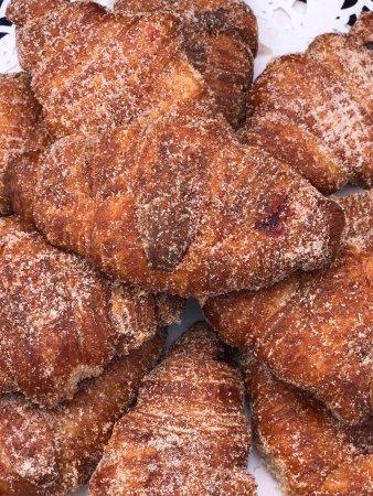 Westhampton Beach, Nova York: One of the best bakery cafe in the Hampton