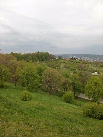 Tatarski Mound