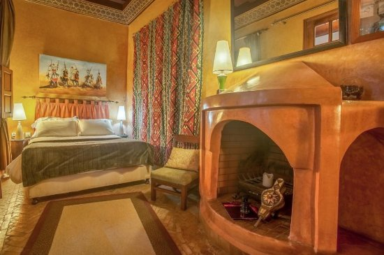 Riad sadaka hotel marrakech maroc voir les tarifs 58 - Prix chambre hotel mamounia marrakech ...