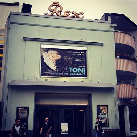 Rex Filmtheater