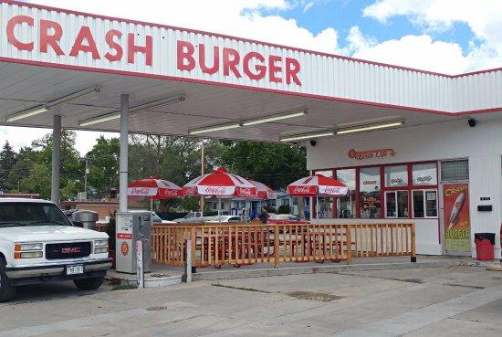 Fast Food Restaurants In Montrose Co