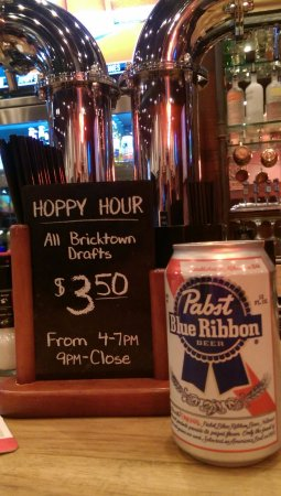 Edmond, OK: Happy Hour
