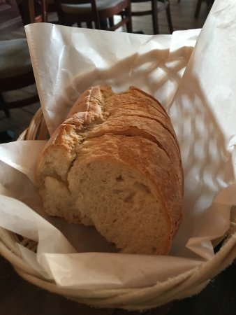 Arlington Heights, IL: Bread