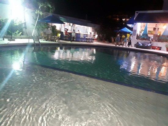 Hotel Arena Blanca: Piscina 2