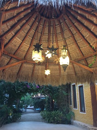 Casa las tortugas entryway picture of holbox hotel casa - Holbox hotel casa las tortugas ...