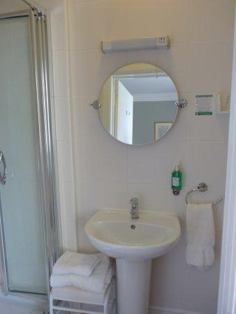 Northfield Hotel: very clean toilets