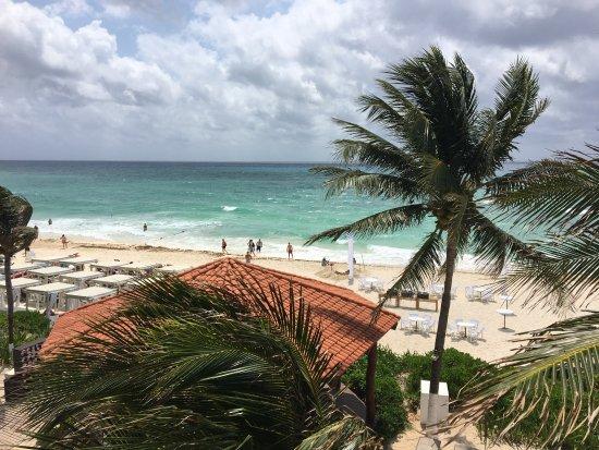 Photo8 Jpg Picture Of Hilton Playa Del Carmen An All