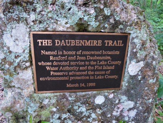 Leesburg, FL: Love the Daubenmire's