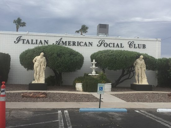 photo1.jpg - Picture of Italian American Club, Las Vegas - Tripadvisor