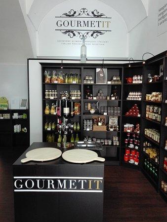 Gourmetit