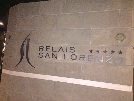 Hotel Relais San Lorenzo: photo0.jpg