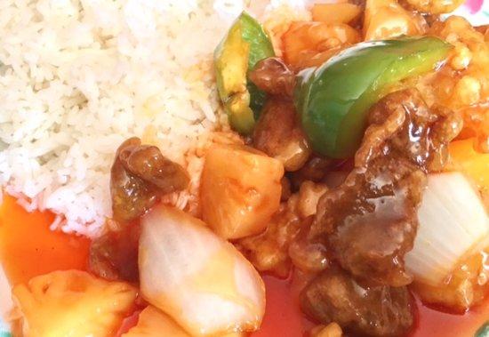 Chinese Food Macclesfield