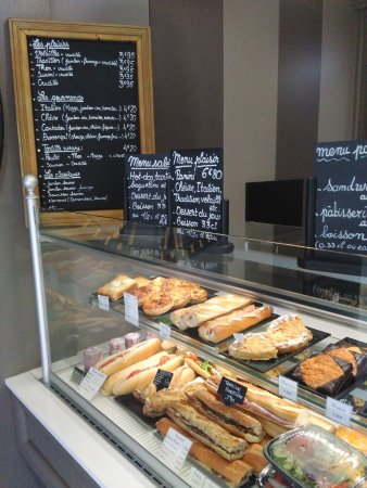 Boulangerie Patisserie Lepenant