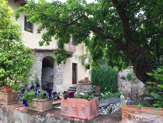 Foto de Villa Il Paradisino