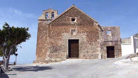 Vicar, Hiszpania: General View