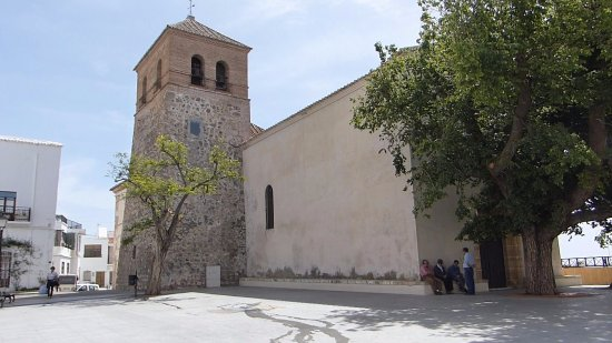 Felix, Spania: View of Church
