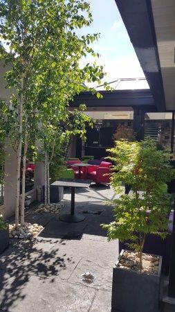 Ryan's Bar Navan: Our Garden Bar