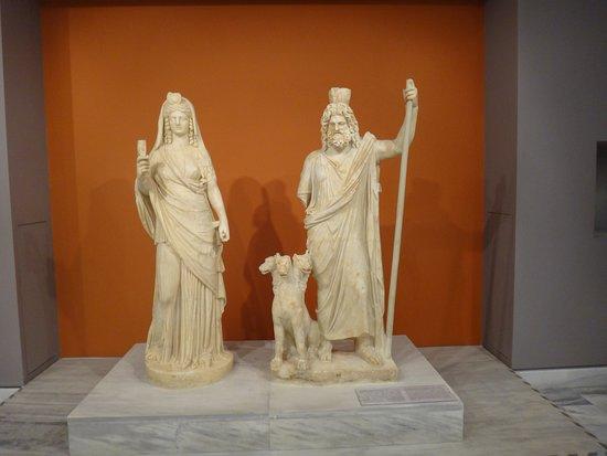 Αρχαιολογικό Μουσείο Ηρακλείου: photo0.jpg