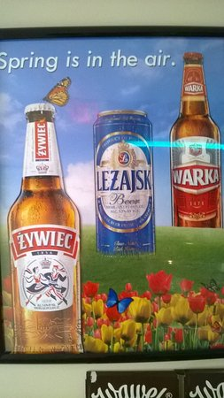 Bilde fra Podlasie Polish Restaurant
