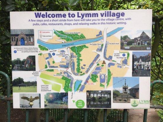 Lymm, UK: photo0.jpg