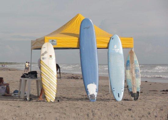 Vem ser Surfista | Surf School