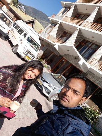 Sarthak Resorts Photo