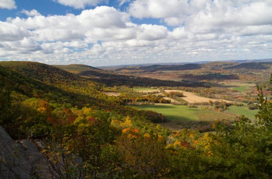 Glenwood, نيو جيرسي: Vista
