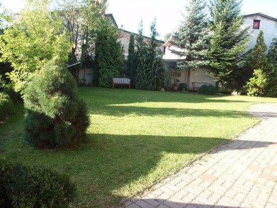 Roznava, Słowacja: Giardino